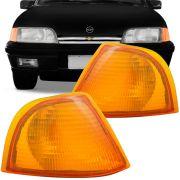 Lanterna Dianteira Pisca Gm Monza 1991 a 1996 Âmbar Lado Direito 88082