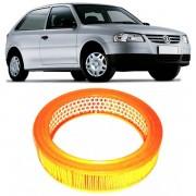 Filtro de Ar VW Gol 1.0 MI 8v 1997 a 2001