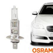 Lâmpada H1 12V 55W OSRAM  -Unidade