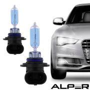 Lâmpada HB4 ALPER 51W Crystal Blue 4200K Par
