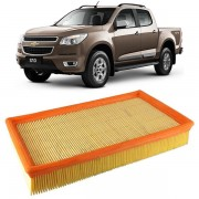 Filtro de Ar GM Pick-Up S10, Blazer