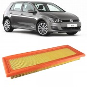 Filtro de Ar VW Golf, New Beatle, Audi A3