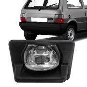 Lanterna Luz de Placa Fiat Uno Todos 1984 a 2002 LS223