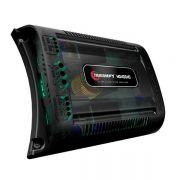 Módulo Amplificador Digital Taramps HD400.4S - 4 Canais - 400 W RMS