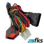 Chicote para Alarme FKS FK500CP FK701 FK702 FK703 FK902