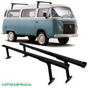 Rack Travessa Pesado Vw Kombi Toyota Besta Topic 1600mm P-4