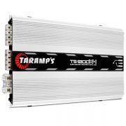 Módulo Amplificador Taramps TS 1200X4 1 Ohms