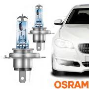 Lâmpada Osram H4 60/55W Cool Blue Intense