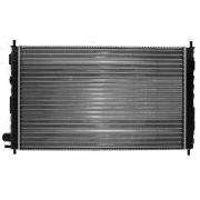 Radiador do Motor Gm Monza 1.6 1.8 2.0 até 1990 Com ou Sem Ar Condicionado  Ref.12226