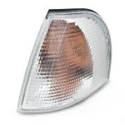 Lanterna Dianteira Pisca Vw Santana Quantum 1998 a 2006 Cristal Lado Esquerdo 4380ATL