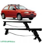 Rack Travessa Vw Gol 1995 a 1998 2 Portas G2