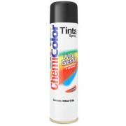 Tinta Spray Preto Fosco 400ml