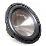 "Subwoofer 10"" H-Buster 300W RMS 2x4 ohms Linha Fighter"