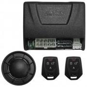 Alarme Automotivo Universal FKS FK902 CR941 12 24V sem Bateria Extra