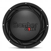 Alto Falante Subwoofer Bomber ONE B4  8 Pol 150W Rms 4 Ohms