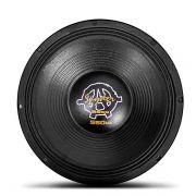 Alto Falante Woofer Spyder Kaos Bass 15 Pol 550W Rms 4 Ohms