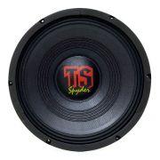 """Alto Falante Woofer Spyder Trio TS250 12"""" 250W Rms 4 Ohms"""