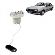 Boia Medidor de Combustível Gm Monza 1.6 8V 1982 a 1983 61 Litros Álcool