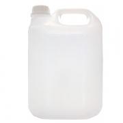 Bombona Plástica Galão 5 Litros para Gasolina Certificada pelo Inmetro