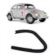 Borracha Do Quebra Vento Ventarola Direito VW Fusca