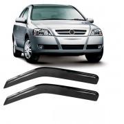 Calha de Chuva Marçon p/ Chevrolet Astra 2p todos GM-016