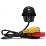 Câmera de Ré Automotiva Modelo Tartaruga