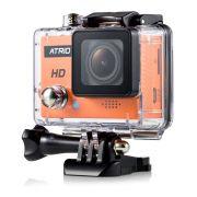 Câmera Esportiva Atrio DC186 Fullsport Hd 720p Lente 160° À Prova d´água