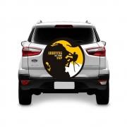 Capa para Estepe Chegando ao Topo Fox Ecosport Doblo