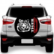 Capa para Estepe Tiger Fox Ecosport Doblo