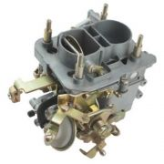 Carburador Euro Cht 1.6 Vw Gol Parati Saveiro Ford Belina II Corcel II Escort Gasolina