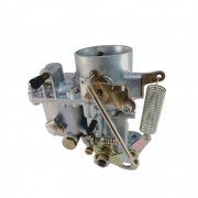 Carburador Euro Vw Fusca 1300 1500 1600 Kombi  Brasilia Karmanghia Gasolina