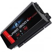 Carregador Eletrônico de Bateria JFA Turbo 1500