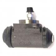 Cilindro da Roda Traseira Citroen C3 2002 a 2009 19,05mm Lado Esquerdo