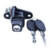 Cilindro do Porta Malas Fiat Uno 1996 a 2004 4 Portas com Chave