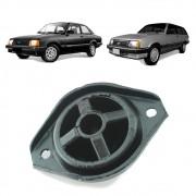 Coxim do Cambio GM Chevette 1973 a 1993 Chevy 1984 a 1995 Marajó 1981 a 1989.