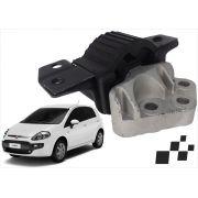 Coxim do Motor Dianteiro Direito Fiat Punto 2008 a 2012