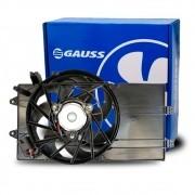 Eletroventilador Ventoinha Motor Gm Classic 1.0 1.6 Flex Gasolina 2012 a 2017
