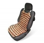 Encosto Assento Massageador com Bolinhas Diversas Cores