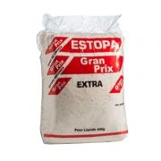 Estopa para polimentos Extra 400gr 100% Algodão