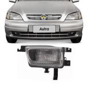 Farol de Milha Chevrolet Astra 1998 a 2002 Lado Esquerdo