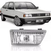 Farol de Milha Volkswagen Gol 1000 até 1996 Gol Saveiro Parati Voyage 1987 a 1994 Lado Esquerdo
