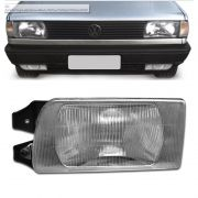 Farol Principal Volkswagen Gol Voyage Parati Saveiro 1991 a 1994 Direito