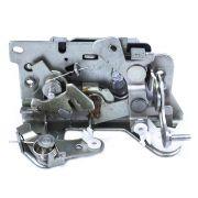 Fechadura Mecânica da Porta Dianteira Direita Vw Gol Furgão e G2 1980 a 2001 Parati G2 1996 a 2001