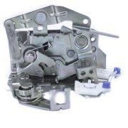 Fechadura Mecânica da Porta Dianteira Direita Vw Gol Parati G2 4 Portas 1994 a 2001 Saveiro G2 1997 a 1999