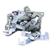 Fechadura Mecânica da Porta Dianteira Esquerda Vw Gol G3 1999 a 2005 G4 2005 em diante