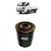 Filtro de combustível do Motor HYUNDAI HR 2.5 TCI 2006/2012 HR 2.5  8V TCI (RS/RD) 2006/2012
