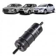 Filtro de combustível Hyundai Elantra 2017 I30 2013 Kia 2013 Soul 2011 a 2013