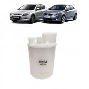 Filtro de combustível Hyundai I30 Kia Carens Cerato