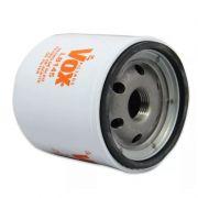 Filtro óleo Ford Courier 1.3 1.4 Zetec Rocam 16V Fiesta KA 1.0 1.6 8V Todos Fusion 2.0 Duratech