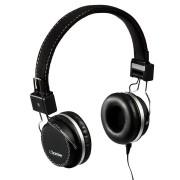Fone de Ouvido Bomber Headphone Quake 32 Ohms Preto